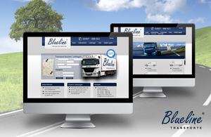 Blueline by Wallace-GmbH