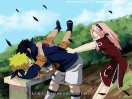 Naruto special episode LOL by annria2002