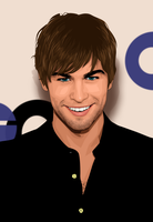 Chace Crawford by Hypercholesterolemia