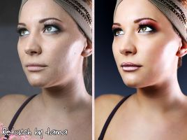 Retouch .4 by tAma-93