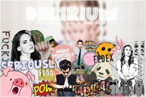 Delirium | .Png Pack by FranceEditions