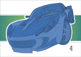 Lotus by jotapehq