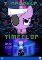 Time Clop by nrxia