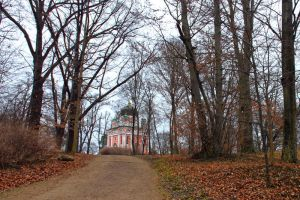 The Chapell by fantom125