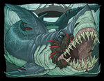 Jaws 2 by stablercake