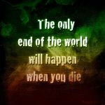 end of the world typo by procks