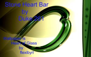 Stone Heart Bar by Duke261