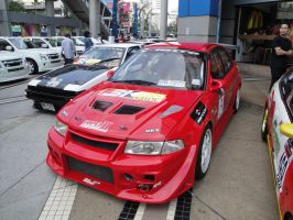 Nitto 3K party at MBK 03 by gupa507