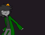 Nepeta: Do the DARE dance. by PotterFTW