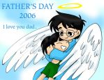Farther's Day by Coffgirl
