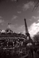 From Paris with love by curcabeata