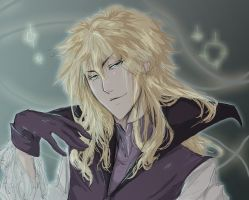 Labyrinth_Jareth and his Sparkles by alyprincess221