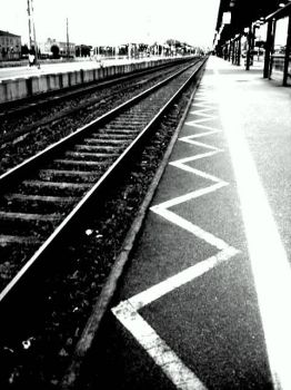 Station. by XMYSWEETSUICIDEX