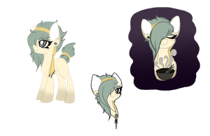 Sage (DTA entry) by Monster-Drool