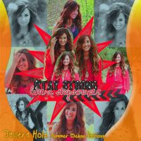 Blend de Demi Lovato StayStrong by JaviOllg