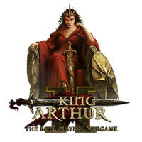 King Arthur 2 - The Role-playing Wargame by math0ne