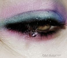 Cry me a color. by rebela-wanted