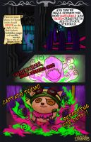 LOL Comic Lolz Entry by bli08