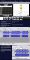 MMD Tutorial: Editing Motion Data (Part 1) by Trackdancer