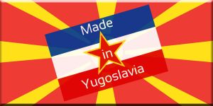 Fake Macedonia Republic of Skopje by Hellenicfighter