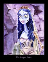 the corpse bride by szilvia