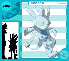 dicaccio by Animatics
