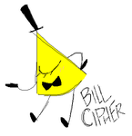 Have Some Bill by GwenCupcakes