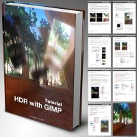 HDR with GIMP Tutorial by p-h-o-t-o-n