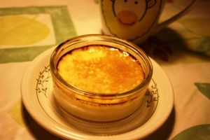 creme brulee by synconi