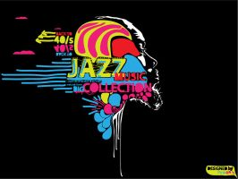 Jazz Music BiG collection big by tipp-p