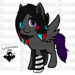 My Little Pony Adopt :..:OPEN:..: by Kawaii-Shoppe