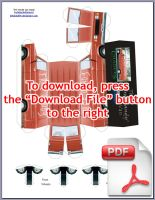 'Free Candy' Van PDF pg 1 by billybob884