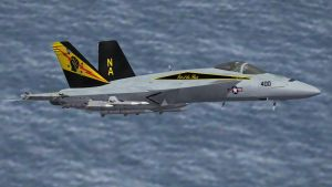 VFA-25 CAG by EricJ562