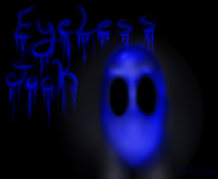 Quick Dooldle Eyeless Jack by Rone-Ombre