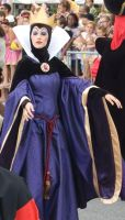 Snow White Stepmother by melissa-andrade