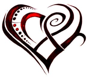 http://th05.deviantart.net/fs40/300W/i/2009/050/4/3/tribal_heart_tattoo_design_by_BlakSkull.jpg