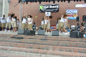 Puerto Rican/Latin Festival, Rockin Hip Hop 13 by Miss-Tbones