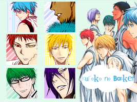 Knb icons by Hanitachawn