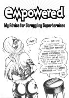 "EMPOWERED 6's ""Advice"" by AdamWarren"