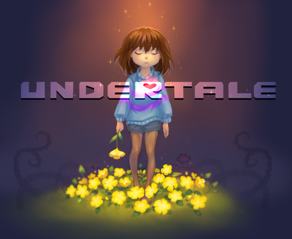 Undertale by BloomTH