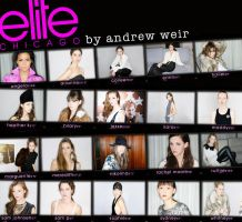 Elite by Andrew Weir by mtucker