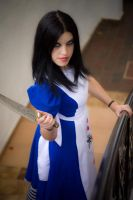 Alice Madness Returns by Lushors