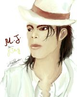 Michael Jackson2 by Syrviets