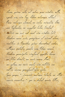 Just Nate - Handwritten Font by just-Nate