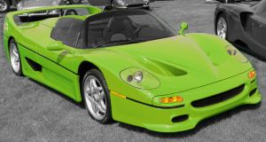 F50 by Zelras