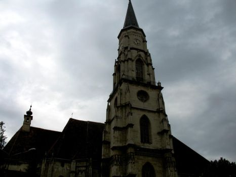 St. Michael's Church by Dory4