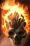 Ghost Rider by TheDEviLDweLLeR