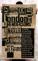 book cover london by CHIN2OFF