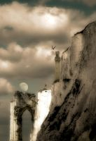 Ancient Empire Fall by SHUME-1