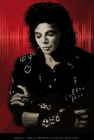 michael jackson bad by magaliB